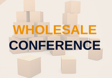 WHOLESALE CONFERENCE VIDEOS