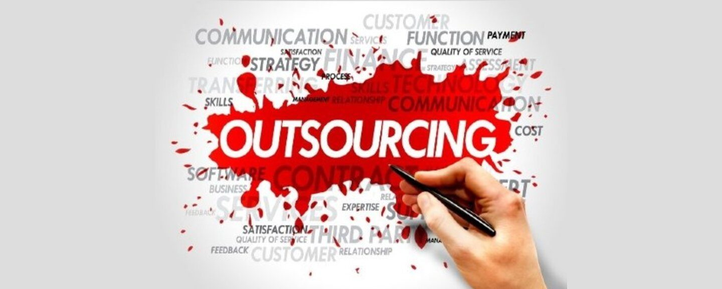 Outsourcing Course Available Now!